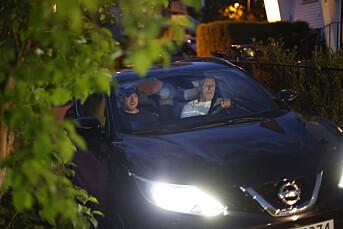 Intense reaksjoner eksternt og internt i Fevennen etter Viggo Kristiansens takkebrev