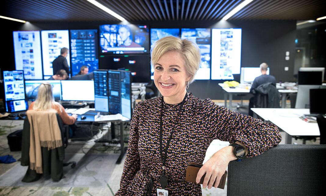 Journalistene ba om beklagelse fra Fædrelandsvennen-redaktøren