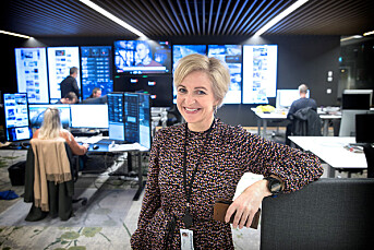 Opprørte journalister etter Viggo Kristiansen-publisering: – Et unisont journalistkorps har reagert ganske kraftig