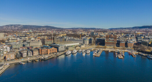 Seks Oslo-aviser får lokal mediestøtte