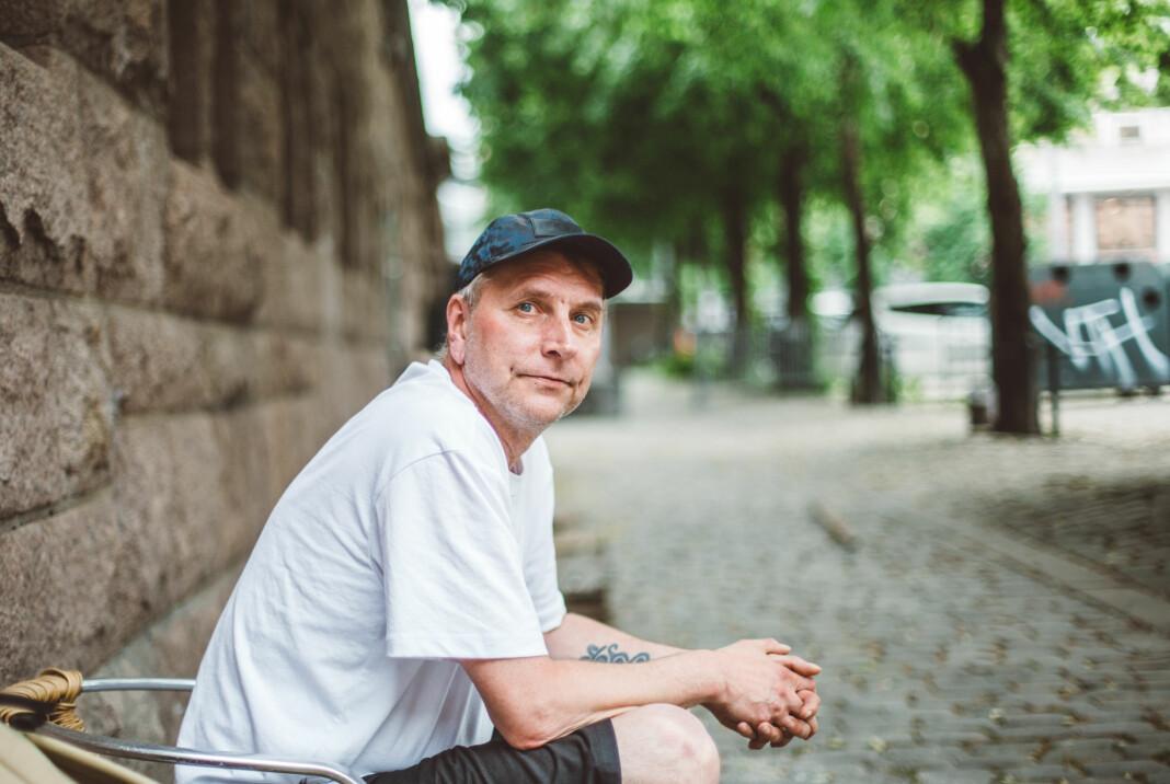 Nettredaktør i Blikk, Reidar Engesbak, er lei av at større aktører i mediebransjen ber om å få bruke bildene hans gratis.
