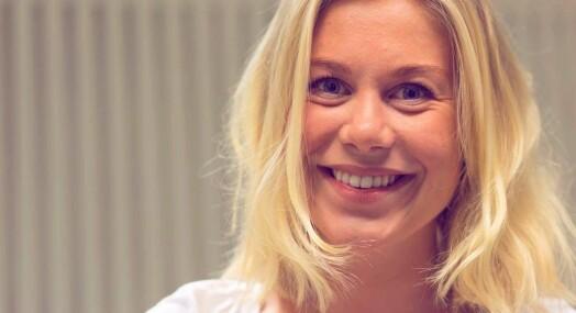 Ida Bing ansatt som podkast-journalist for FriFagbevegelse