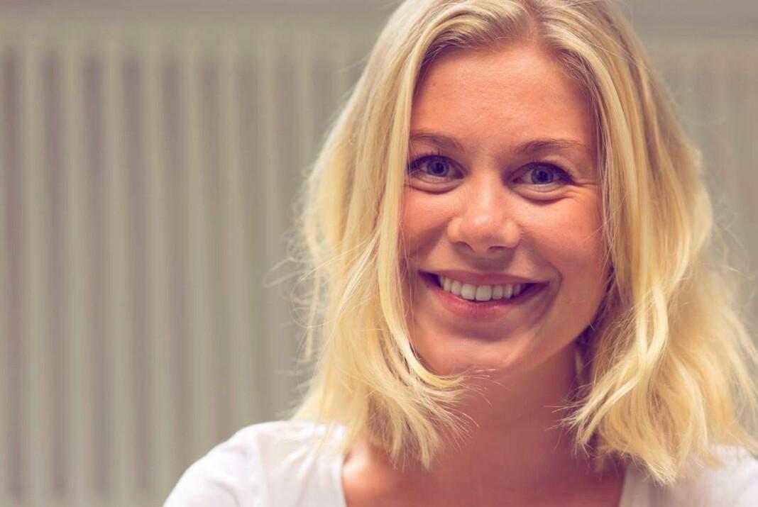 Etter å ha vikariert i stillingen, er Ida Bing fast ansatt som journalist i LO Media.