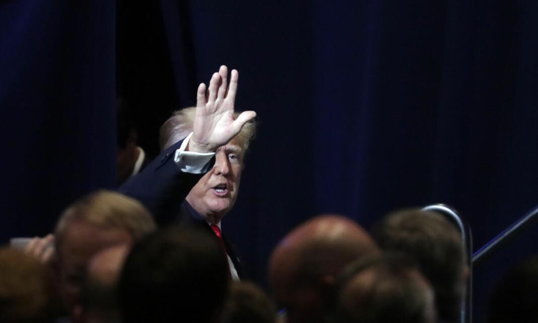 Trump roser Nigeria for å ha forbudt Twitter