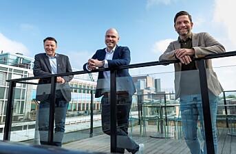 Amedia blir største eier i Tun Media