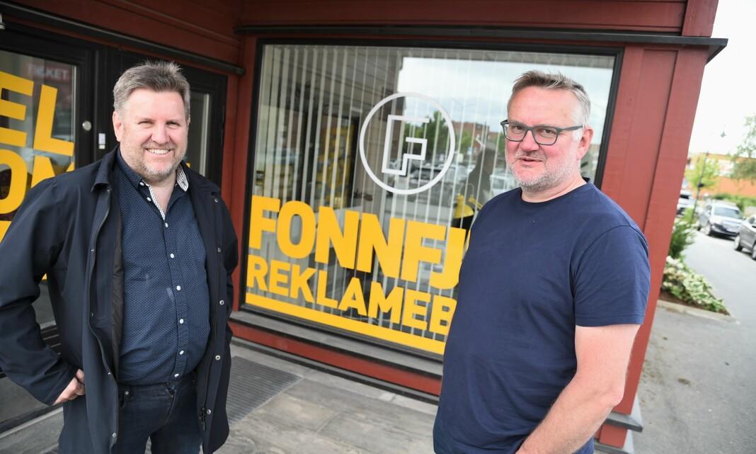 Trønder-Avisa kjøper Meråkerposten