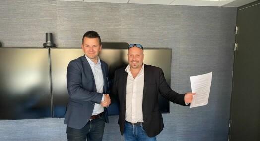 Schibsted blir største eier i lokalavisene Øyposten og Randaberg24