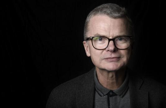 Lars Helle slutter som sjefredaktør i Stavanger Aftenblad