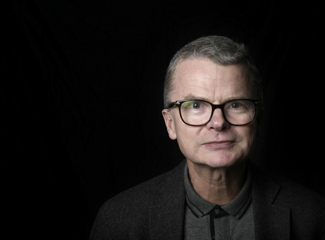 Sjefredaktør Lars Helle i Stavanger Aftenblad slutter i stillingen.