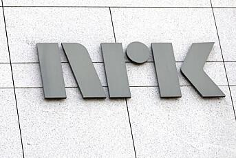 Må ta stilling til tre NRK-klager