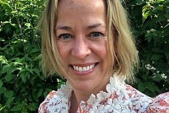 Kamilla Thoresen har fått fast jobb i Dinside