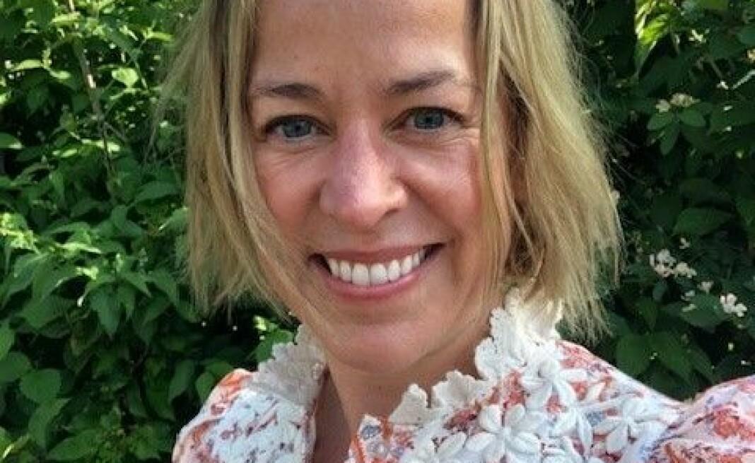 Etter å ha vært vikar siden april, har Kamilla Thoresen fått fast jobb i Dinside.