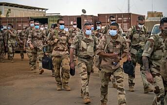 Hovedmistenkt bak journalistdrap skal være drept i Mali