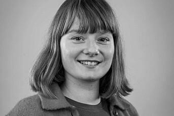 Sigrid Gausen ansatt som ny politisk reporter i Aftenposten