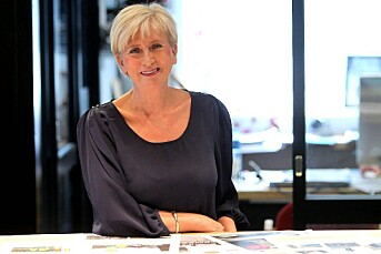 Nordlys' første kvinnelige redaktør blir pensjonist: – Jeg synes mediebransjen var sent ute med likestilling av kjønn