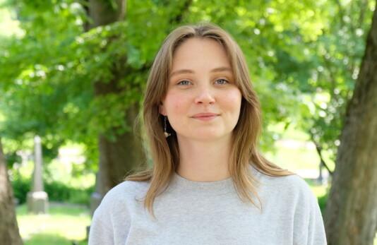 Ina Sletten er ny ansvarlig redaktør i Radio Nova