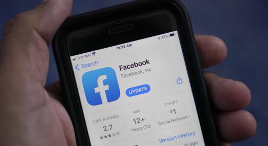 EU-domstolen åpner for at alle medlemsland kan saksøke Facebook