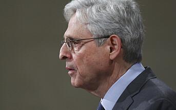 USAs justisdepartement granskes etter overvåking