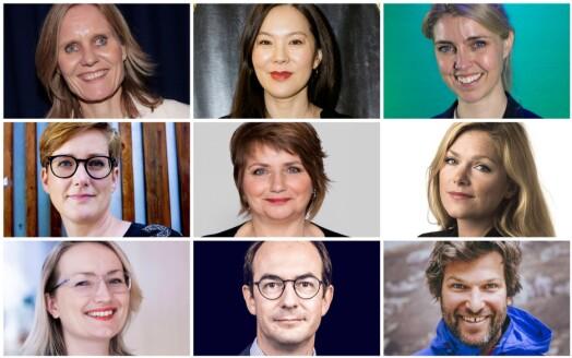 Årets redaktører 2021: Se alle vinnerne