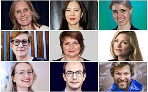 Årets redaktører 2021:Se alle vinnerne
