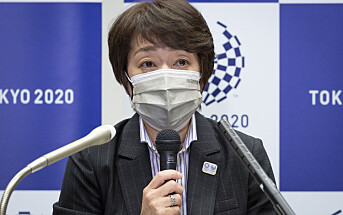 Krever at journalister lar seg GPS-spore under Tokyo-OL