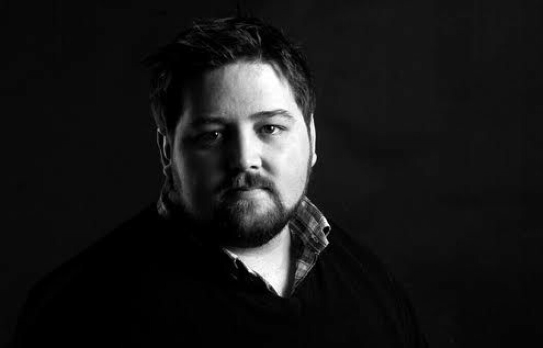Romerikes Blad mister frontredaktør Espen Bolstad til VGs breakingavdeling.