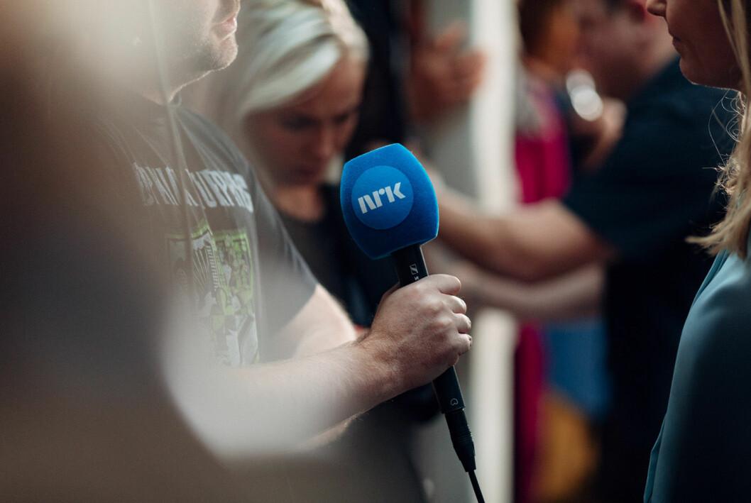 – Nynorsk-kravet har vært en utfordring for NRK lenge, og Medietilsynet har konstatert brudd på kravet i flere tilsynsrapporter, sier Mari Velsand, direktør i Medietilsynet.