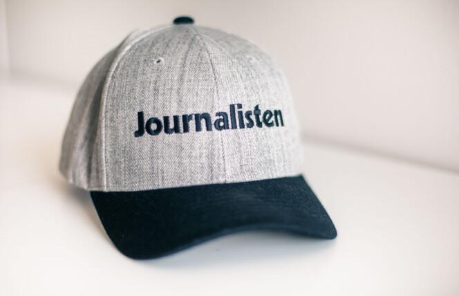 Vil du jobbe med journalistikk om journalistikk?