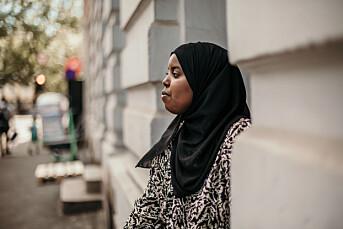 Sumaya blir redaktør: – Innvandrere er folk flest