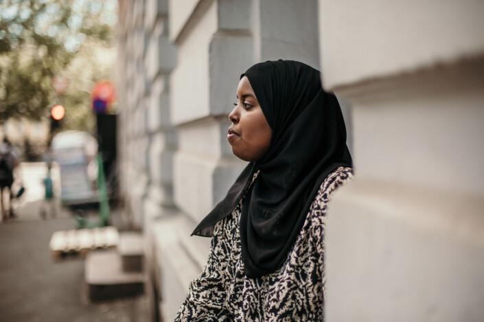 Sumaya blir redaktør:– Innvandrere er folk flest