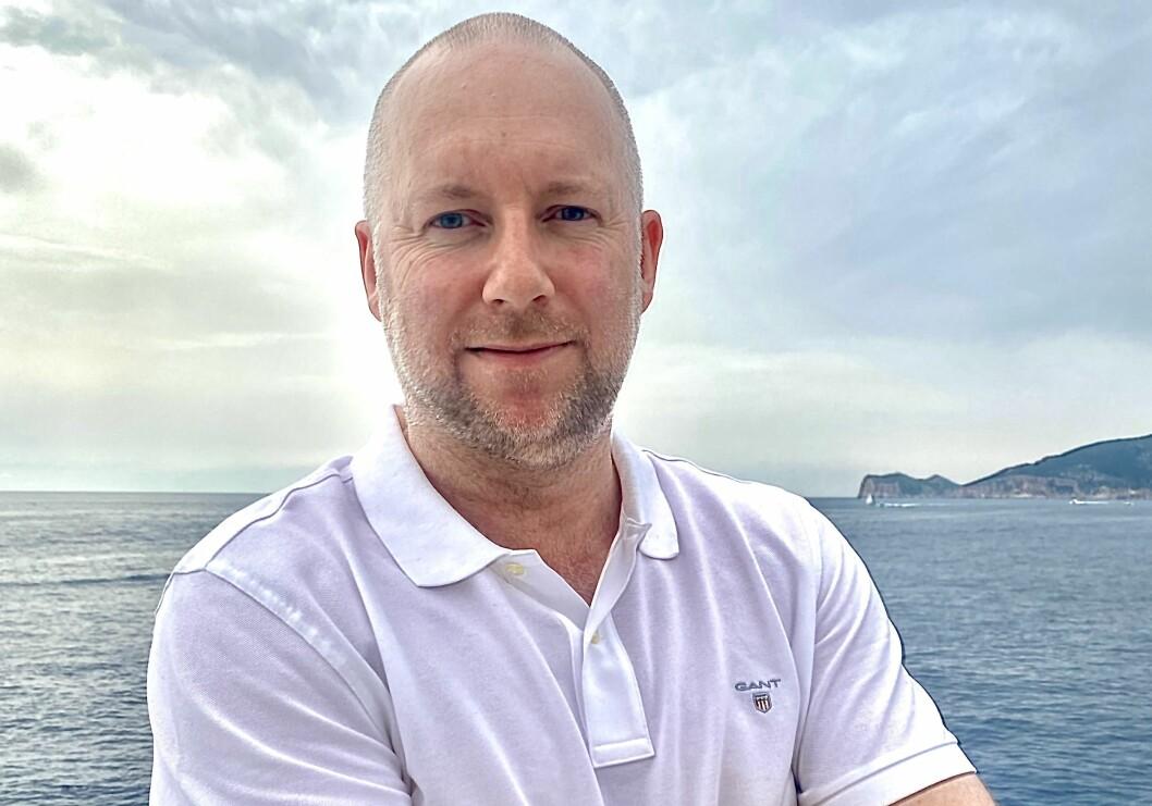 – Jeg hadde ti fantastiske år i TV 2 mellom 2004 og 2014, hvor kommentatorkarrieren startet med spansk fotball på daværende TV 2 Xtra, sier Morten Langli.