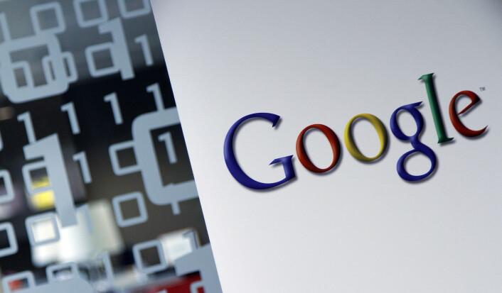 EU åpner monopol-sak mot Google