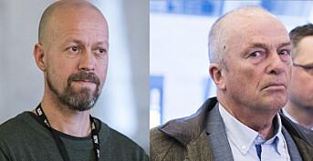 Document og NRK med flest fellelser i PFU første halvår