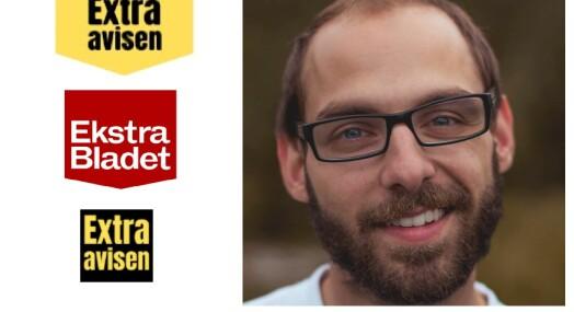 Ny norsk nettavis med overvekt av sitatsaker: – Trafikkutviklingen har vært veldig bra