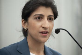 President Joe Biden har utnevnt den 32 år gamle jussprofessoren Lina Khan til ny leder for Federal Trade Commission (FTC).