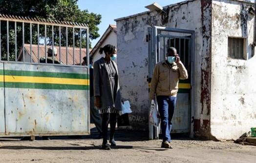 Bistandsaktuelts korrespondent ble kastet 21 dager i fengsel i Zimbabwe
