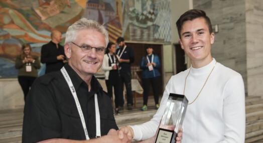 OL-journalistene skal overvåkes: – Dette blir et OL med fotlenke