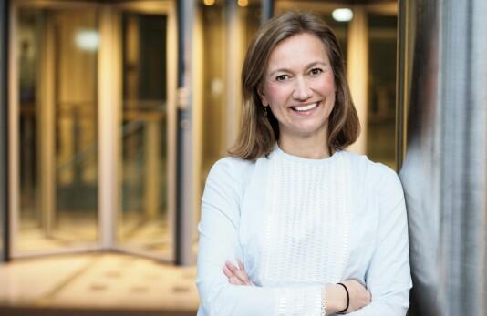 Siv Juvik Tveitnes overtar som styreleder i Norsk Presseforbund