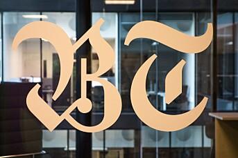 BT-redaktør sier omstridt 22. juli-kronikk ikke ville stått på trykk i dag