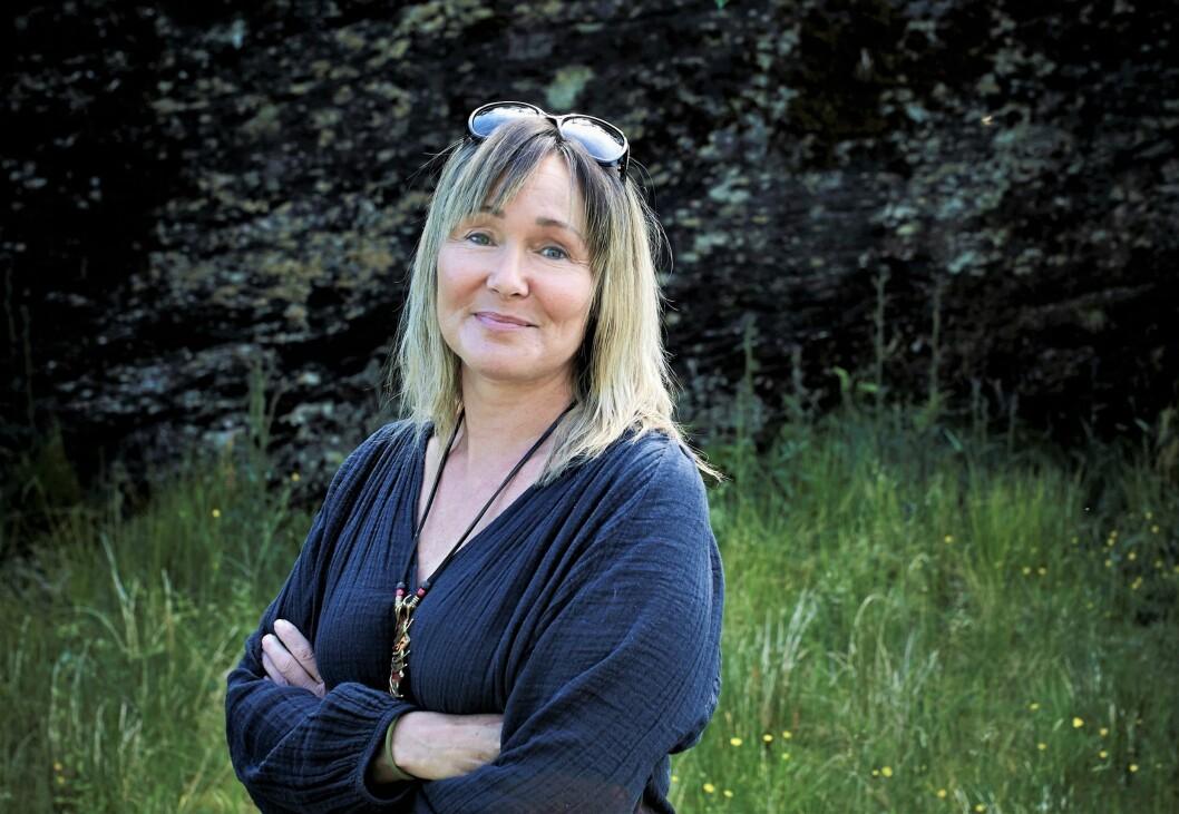 Heidi Molstad Andresen har arbeidd i 15 år i Dagbladet.