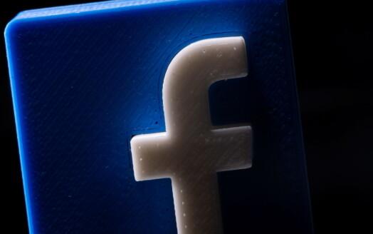 Facebook bøtelagt i Storbritannia