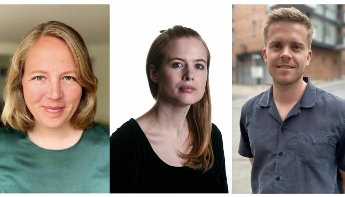 Aftenposten henter journalister fra DN, TV 2 og Khrono