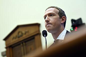 Facebook satser på nyhetsbrev: Lanserer Bulletin i dag