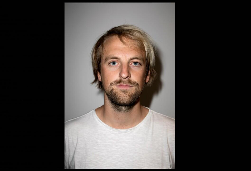 Tidligere Skup-vinner Anders Fjellberg får mer ansvar i E24.
