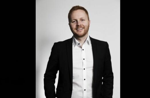 Blir ny administrerende direktør i Polaris Media Sør og Fædrelandsvennen