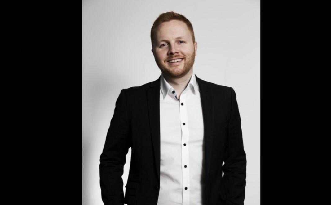 Håvard Kvalheim overtar som adm. dir. i Polaris Media Sør.