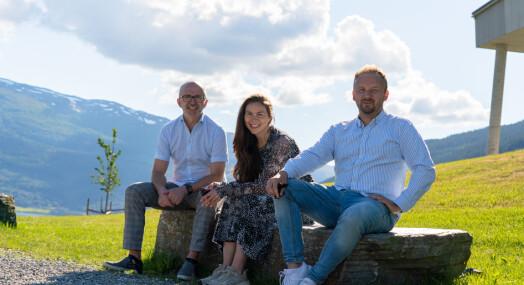 Lokalavisa Hordaland inngår samarbeid med Amedia