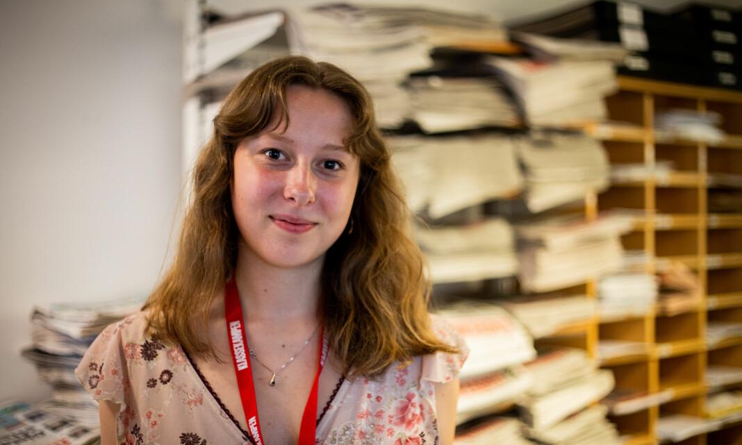 Gikk ut av Klassekampen-akademiet: Har fått jobb i to aviser