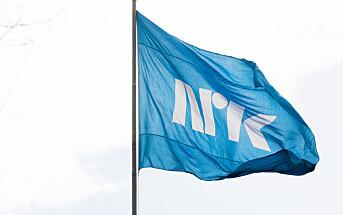 NRK har hatt koronasmittede gjester, men ikke registrert smitte-spredning på arbeidsplassen