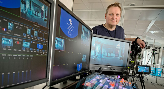 Sunnmørsposten ansetter fire til Polaris-satsing på direktesendt innhold
